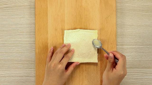 Mách chị em cách làm bánh sữa chua cực kỳ đơn giản: Chỉ 30 phút là có ngay món ăn vặt thơm ngon,