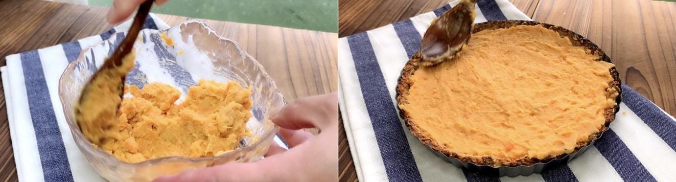 Hội ăn kiêng giảm cân mà thèm bánh thì bơi hết vào đây có món bánh này siêu ngon mà ăn cả ngày cũng không lo tăng cân! - Ảnh 5.