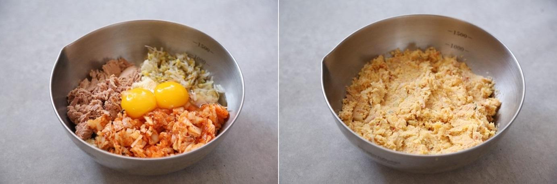 Món bánh kim chi đậu nành thơm ngon, giàu dinh dưỡng mà ít calo 3
