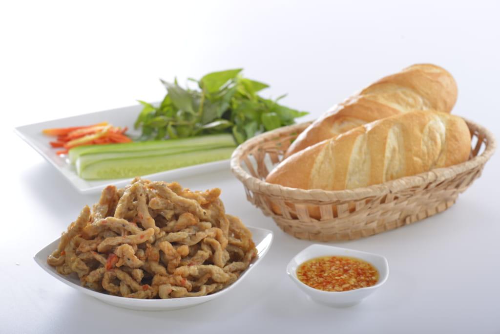 đau dạ dày có nên ăn bánh mì hình 2