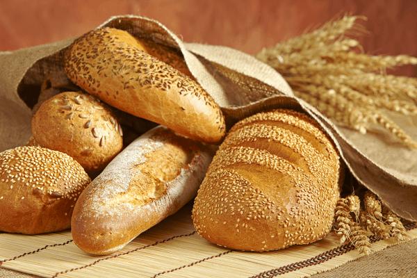 đau dạ dày có nên ăn bánh mì hình 1
