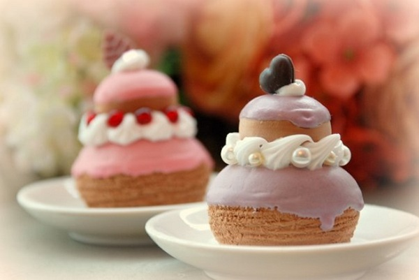 bánh ngọt pháp hình 11