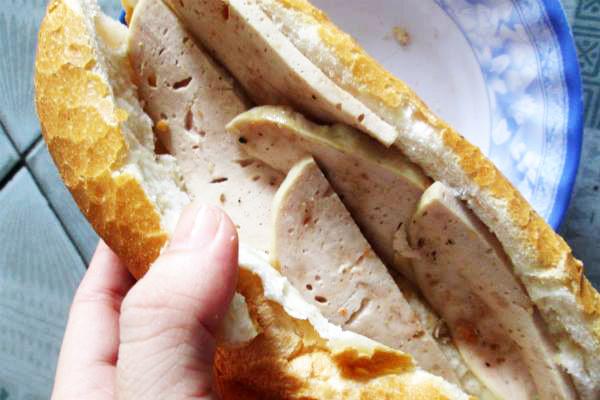 nhân bánh mì hình 2