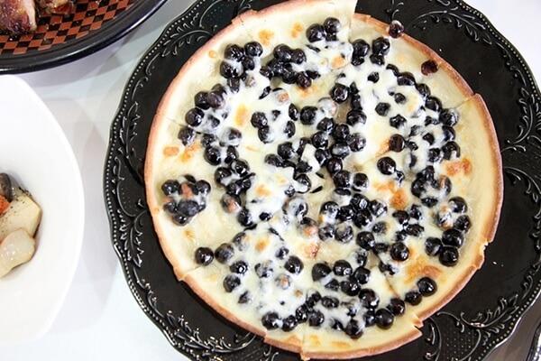 pizza trân châu hình 2