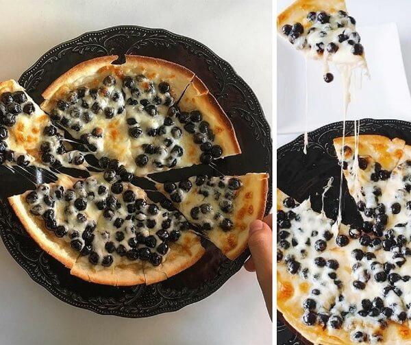 pizza trân châu hình 5