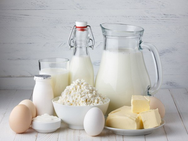 Phân biệt sữa và các chế phẩm từ sữa
