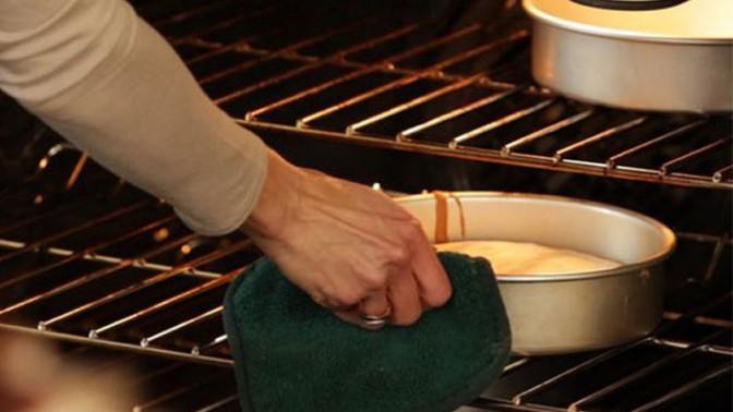 5 mẹo nhỏ tạo ra sự khác biệt giữa thợ làm bánh giỏi và nàng vụng về