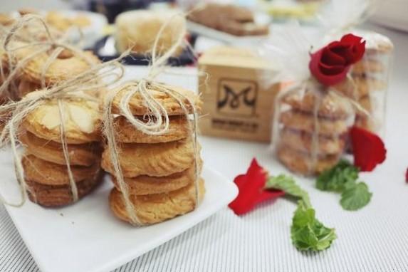 Biscuit và cookie – Bạn đã biết cách phân biệt?