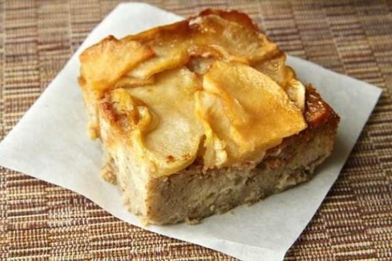 Bỏ túi ngay công thức làm bánh mì Puddings nóng hổi