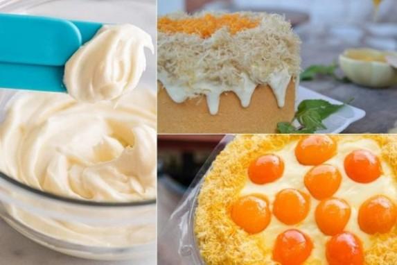 Cách bảo quản bánh bông lan trứng muối đúng chuẩn để được lâu