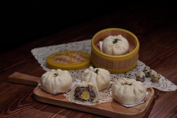 Cách làm bánh bao bằng nồi cơm điện cực ngon dễ làm tại nhà