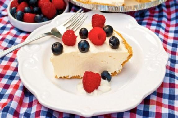 Cách làm bánh cheesecake nướng ngọt ngào khó cưỡng