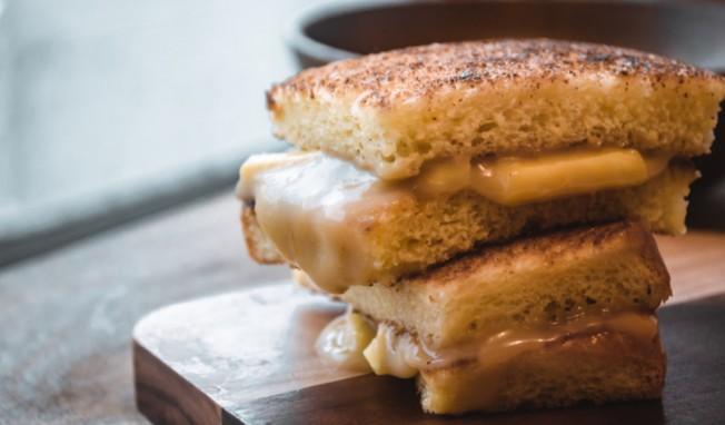 Cách làm bánh mì Kaya thơm ngon đơn giản lạ miệng cho bữa sáng bận rộn