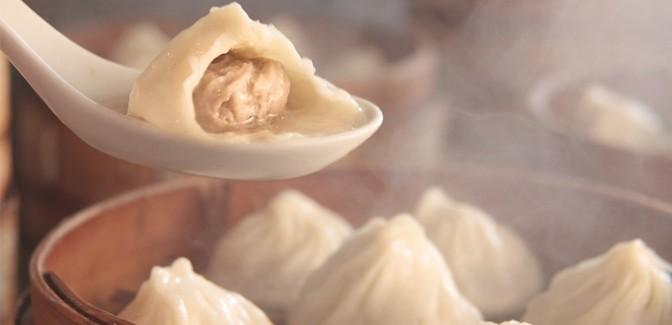 Cách làm bánh Xiao Long Bao - Tiểu long bao thơm ngon, mềm mịn, đơn giản dễ làm