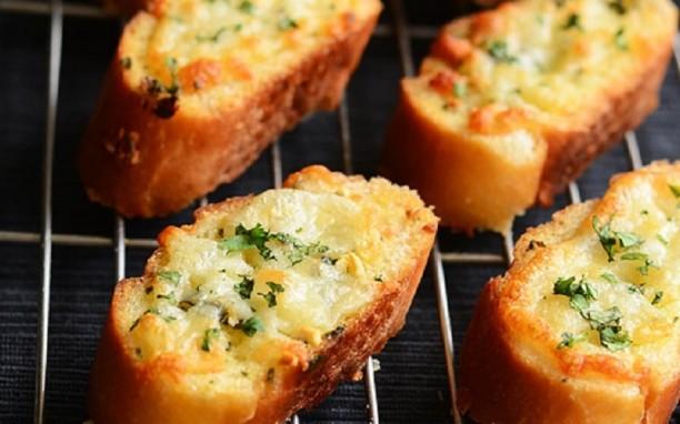 Các loại bánh thuộc dòng bánh mì nhanh