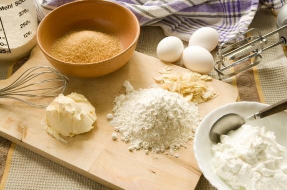 Các mẹo làm và bảo quản để bánh ngon hơn