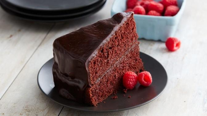 Công thức làm Chocolate Ganache
