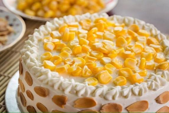 Đây Mới Là Cách Làm Bánh Kem Bắp Vừa Ngon Vừa Dễ Ai Cũng Làm Được