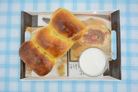 Hướng dẫn chi tiết cách làm bánh mì ngọt dễ làm tại nhà