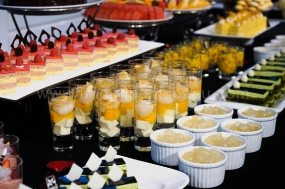 Kinh doanh tiệm bánh ngọt cà phê bùng nổ mùa du lịch