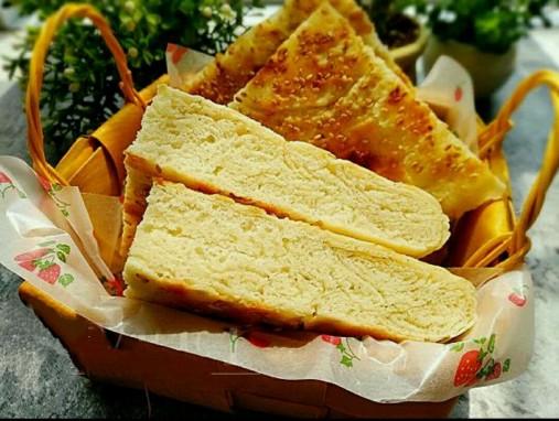Làm bánh mì xốp mềm ngon đến ngỡ ngàng bằng chảo chống dính