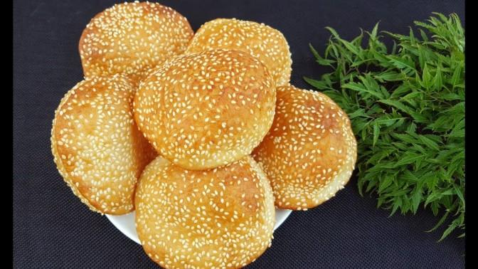 Làm bánh tiêu tại nhà với những nguyên liệu hết sức đơn giản