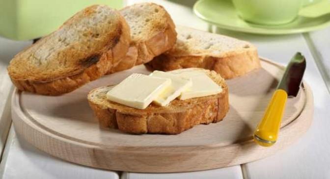 Lưu ý khi sử dụng bơ trong các công thức làm bánh