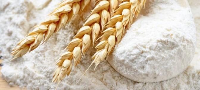 Một số lưu ý khi bảo quản và chuẩn bị bột làm bánh