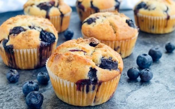 Một số lưu ý khi làm bánh muffin cần nhớ