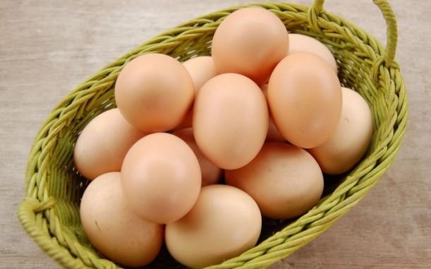 Những điều cần biết về trứng trong làm bánh !