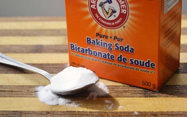 Phân biệt các chất gây nở khi làm bánh