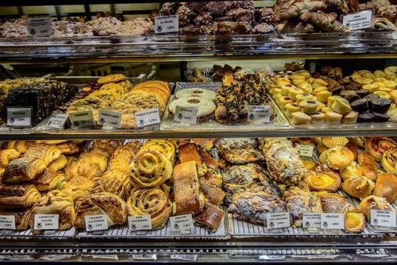 Phân biệt các loại bánh phương Tây đơn giản (Phần 2)