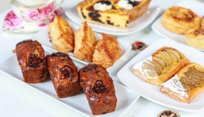 Tổng hợp 6 loại bánh đặc trưng của Pháp !